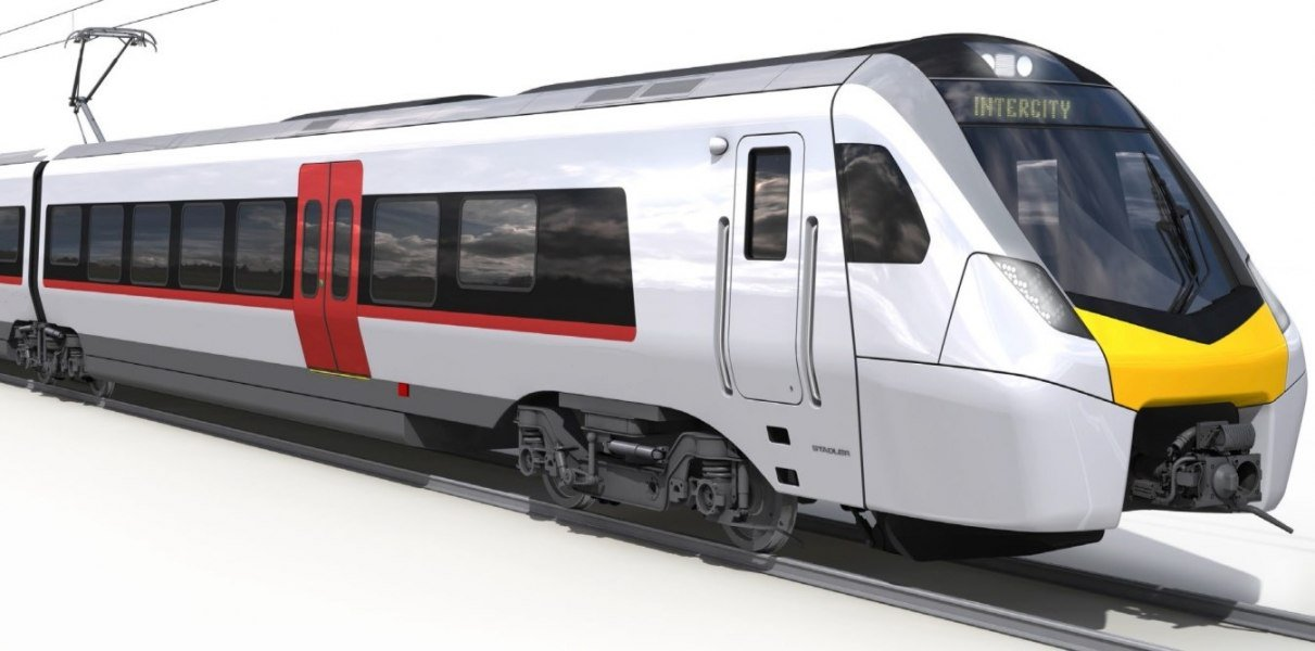 VA Rail provided key members of the winning Abellio bid team for the East Anglia Franchise