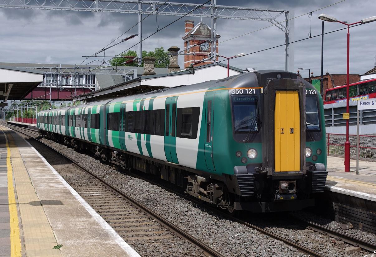 VA Rail provides Programme Management support for West Midlands Trains