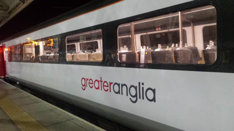 VA Rail helped the mobilisation of the Greater Anglia Franchise with its clients Abellio